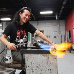 Kazuki Takizawa / KT Glassworks