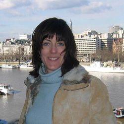 Sara Sherwood