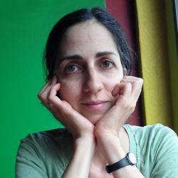 Linda Ganjian