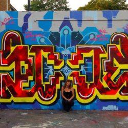 Pixie London