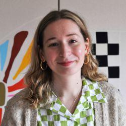 Anastasia Greer