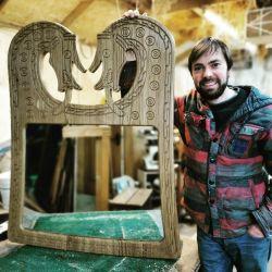 Kevin Gauld (The Orkney Furniture Maker)