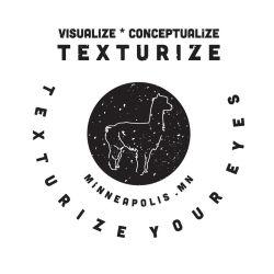 TexturizeYourEyes by Amber Kokenge