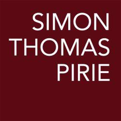 Simon Thomas Pirie