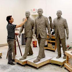 Cherrylion Sculpture Studios