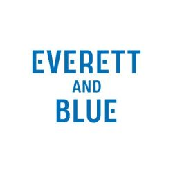 Everett and Blue