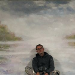 Wayne Sleeth, Artist