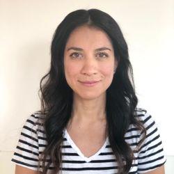 Fernanda Martinez - LA TINTA