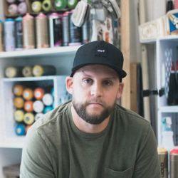 Matt Corrado