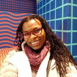 Vickie Pierre
