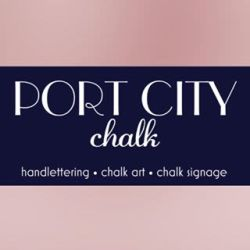 Port City Chalk