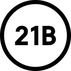 21B Design