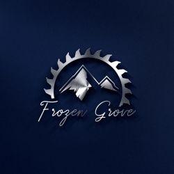 Frozen Grove