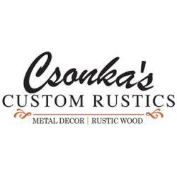 Csonkas Custom Rustics