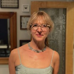 Patricia Busso