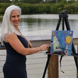 Caroline Karp Artist