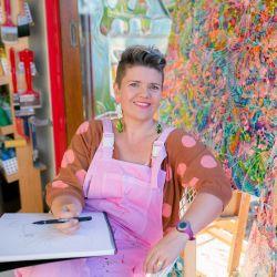 Tina Dinte Artist