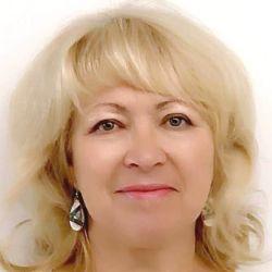 Iryna White