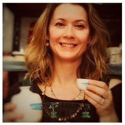 Lucy Joines Ceramics