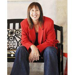 Artist Cheryl Maeder