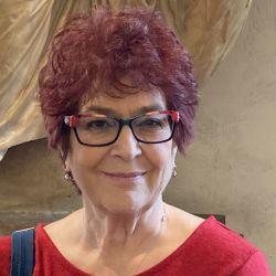 Andrea Frank