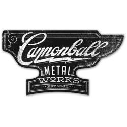 Cannonball Metal Works