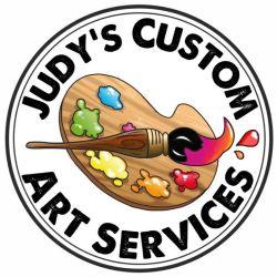 Judy's Custom Art