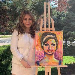 Salma Motakef