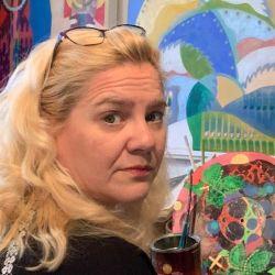 Christina Saj Fine Art and Design