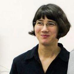 Kathy Aoki, artist