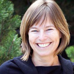 Jill Christian - Artist