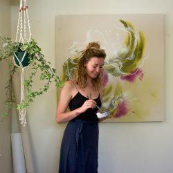 Noelle Miller Art