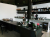 Tables by Alexis Moran at RS94109, San Francisco - Concrete Coffee Countertop