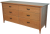 Furniture by Greg Aanes Furniture seen at Bellingham, Bellingham - Dresser