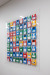 """Art & Wall Decor by ANTLRE - Hannah Sitzer seen at Google Store, Redwood City - """"floppy"""""""