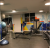 Murals by Jorge-Miguel Rodriguez seen at Royal Palm South Beach Miami, a Tribute Portfolio Resort, Miami Beach - Gym Mural