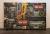 "Art & Wall Decor by ANTLRE - Hannah Sitzer seen at Google RWC SEA6, Redwood City - ""Beat street"""