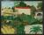Paintings by Adam McCauley seen at Zuckerberg San Francisco General Hospital and Trauma Center, San Francisco - Cretian Hillside