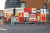 Street Murals by Nathan Brown seen at Elizabethtown, Elizabethtown - Elizabethtown, KY mural