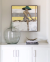 Paintings by Kelsey Irvin at Private Residence, San Juan Capistrano - Because We Could