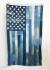 Wall Hangings by ANTLRE - Hannah Sitzer seen at San Francisco, San Francisco - Denim Flags