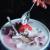 Ceramic Plates by R L Foote Design Studio at Om Nom Kitchen, Melbourne - Splash Plate