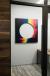 "Art & Wall Decor by ANTLRE - Hannah Sitzer seen at Google RWC SEA6, Redwood City - ""Untitled"""