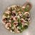 Tableware by Mieke Cuppen seen at Sligro Venlo, Venlo - Bagastro disposable dinnerware